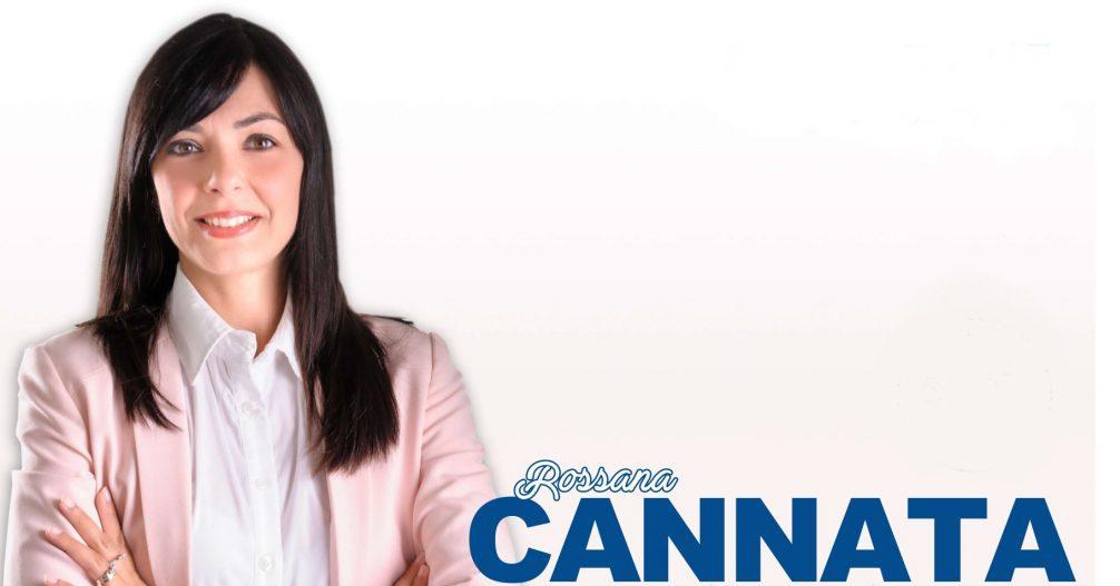 Onorevole Avv. Rossana Cannata